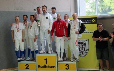 Österreichische Seniorenmeisterschaft 2013