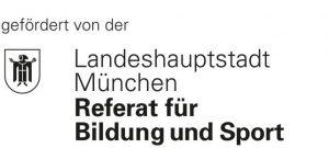 Gefördert von der Landeshauptstadt München