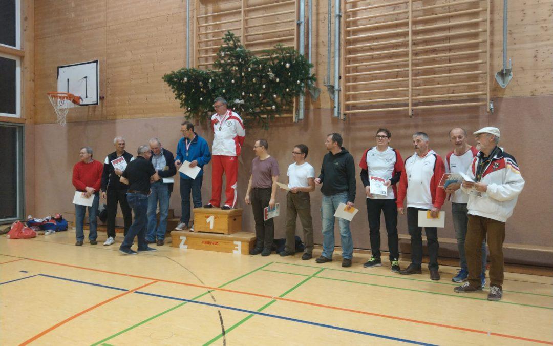 Jürgen gewinnt in Nürnberg